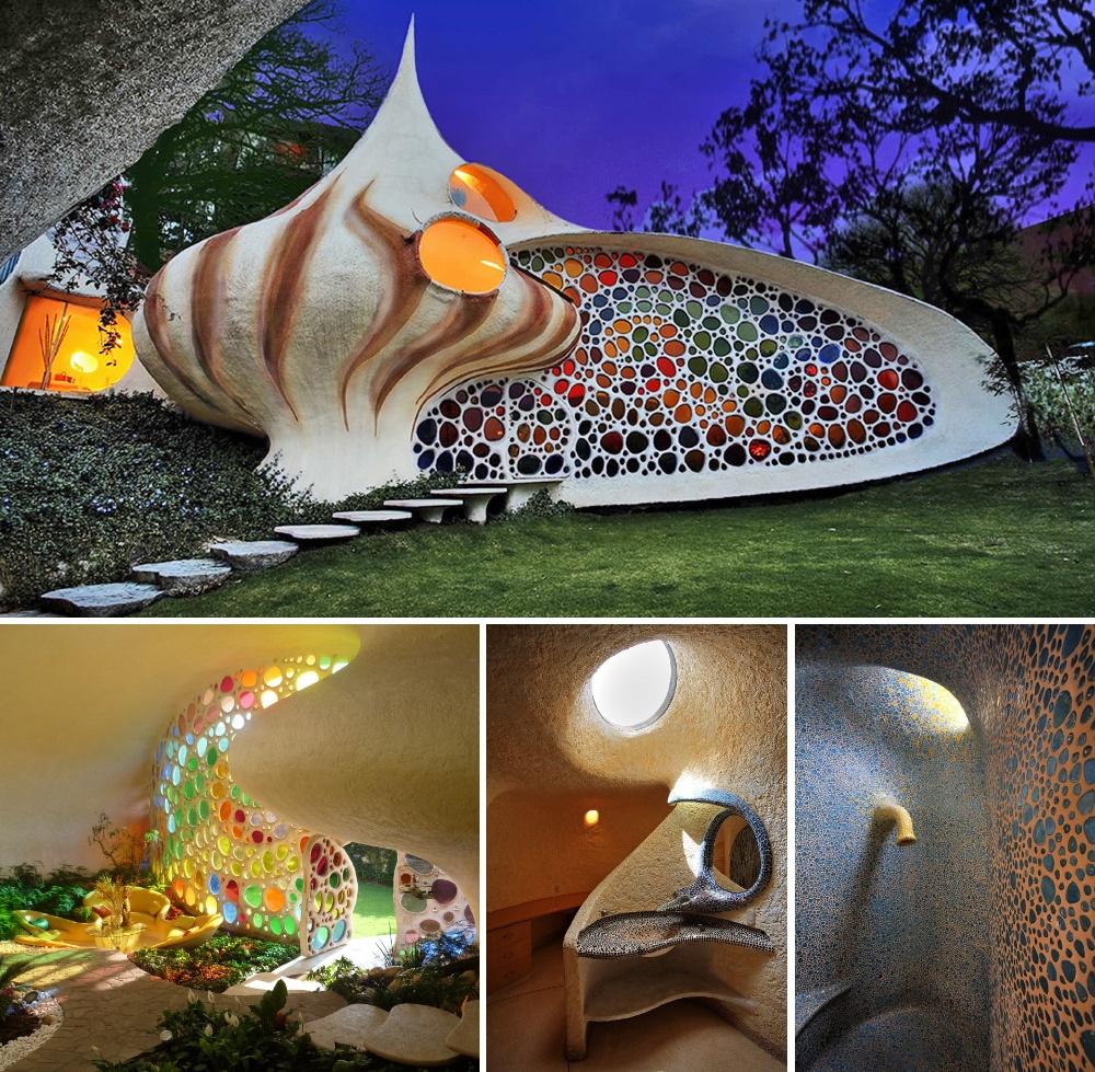 © i.ytimg.com  © steemd.com  © thexcollector.com  Воплощение органической архитект