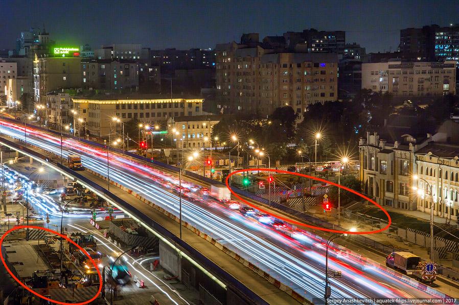 18. По правую руку от Садового — третья, по левую — четвертая с самыми сознательными рабочими.