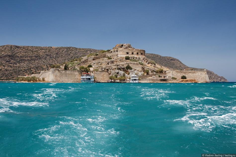 В начале XIII века Крит, который тогда назывался королевством Кандия, вошел в состав Венецианской ре