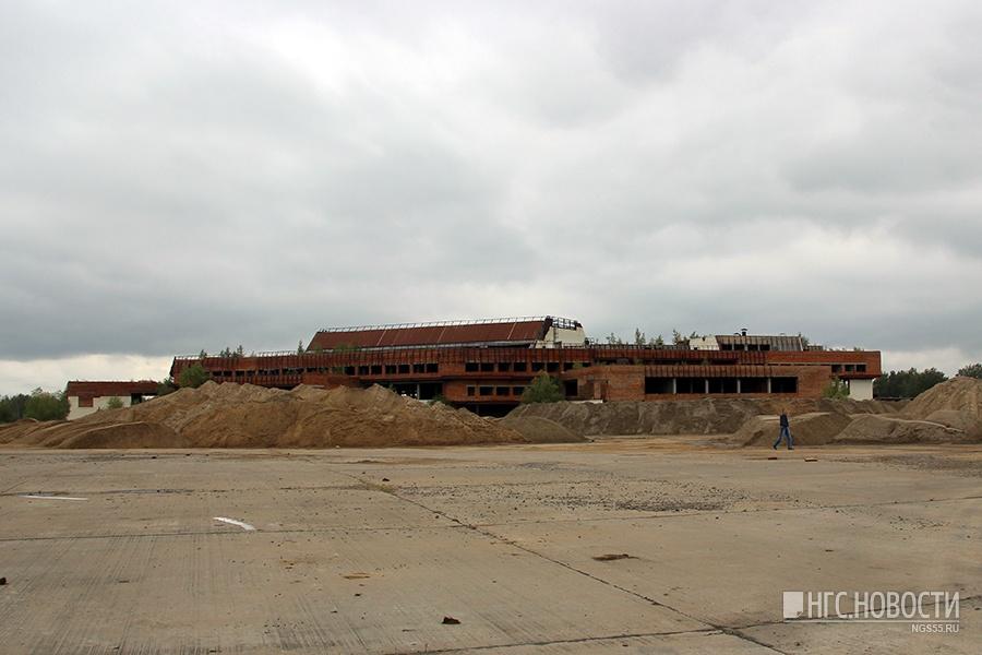 Владелец кемеровского аэропорта намерен достроить аэропорт вОмске