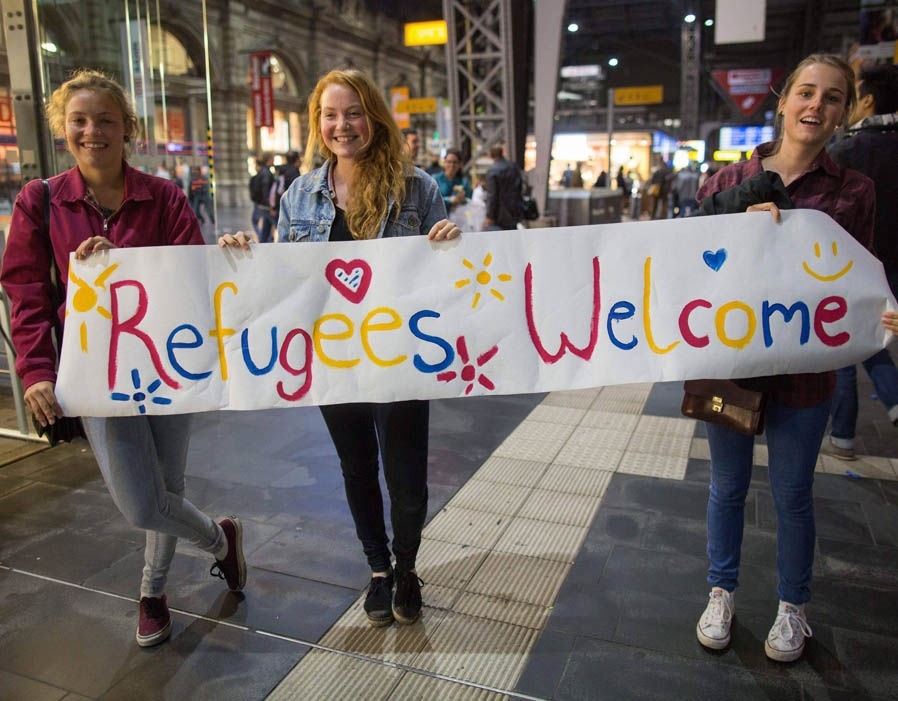Пускать в страну больше мигрантов, чтобы решить проблему изнасилований