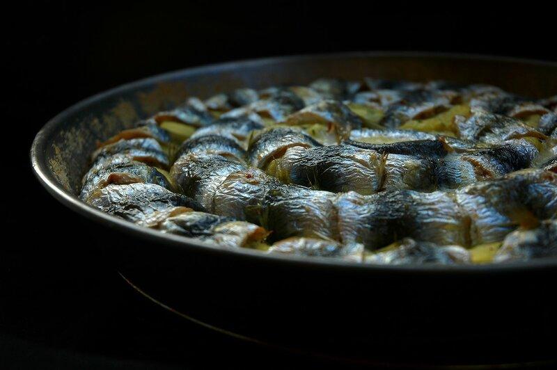 Коронный картофельный торт с рыбой DSC_1652.JPG