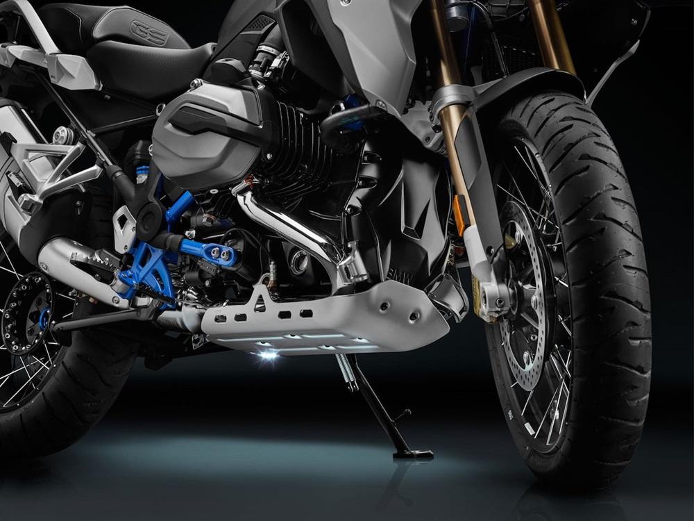 Аксессуары Rizoma для мотоцикла BMW R1200GS 2017