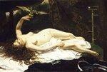 GustaveCourbet zhenschina-s-popugaem-gyustav-kurbe.jpg