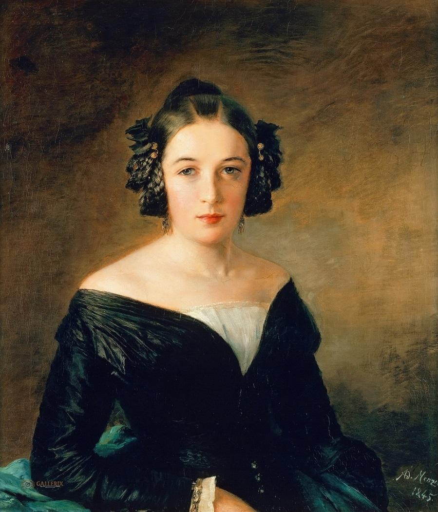 Friederike Arnold anagoria.