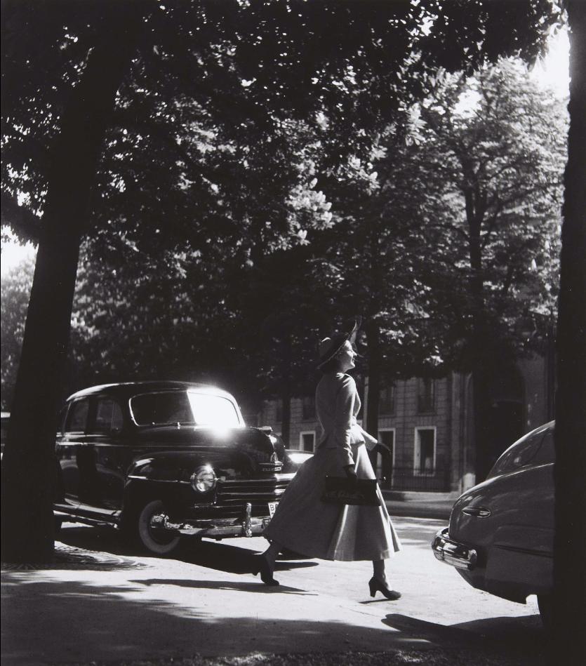 1948. Авеню Монтень