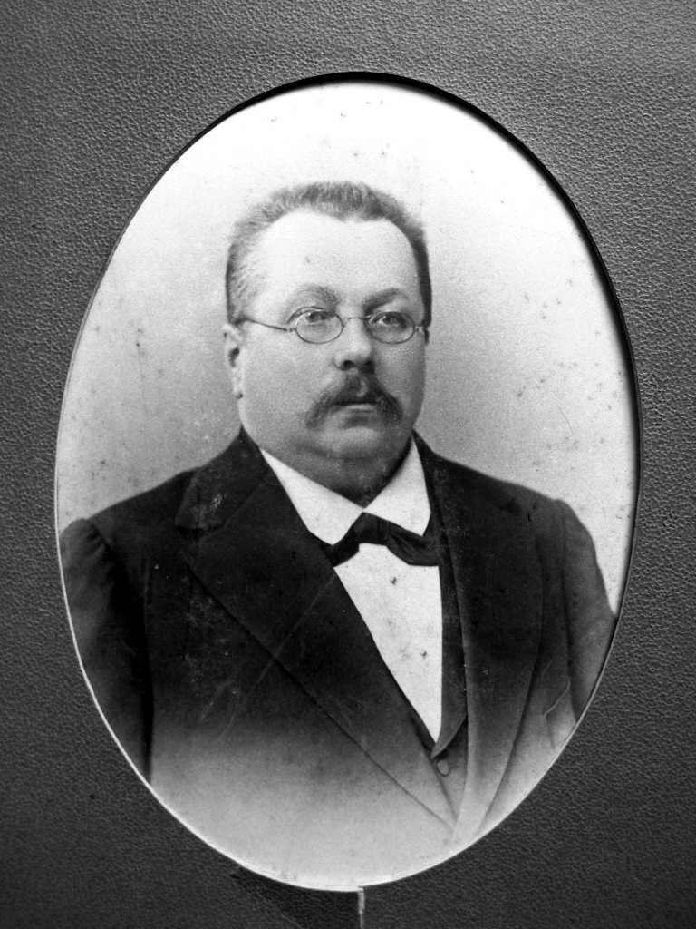 Сыромятников Иван Михайлович