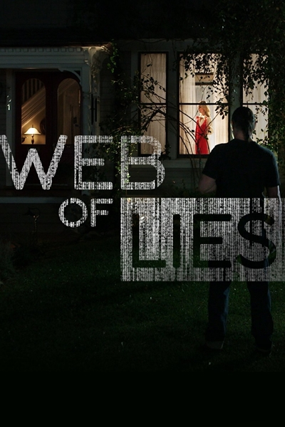 Паутина лжи / Web Of Lies (4 сезон/2017/SATRip)