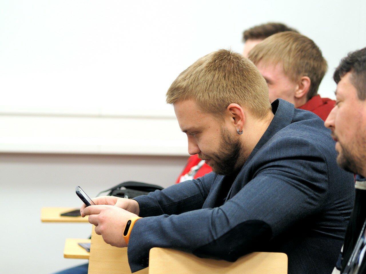 151 Металлург - Динамо Рига 26.11.2017