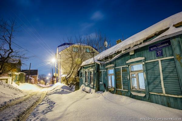 Улицы Воронежа, названные в честь несуществующих людей