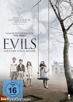 Evils - Haus der toten Kinder (2014)