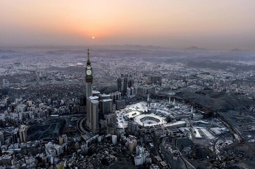 Holy-City-of-Makkah