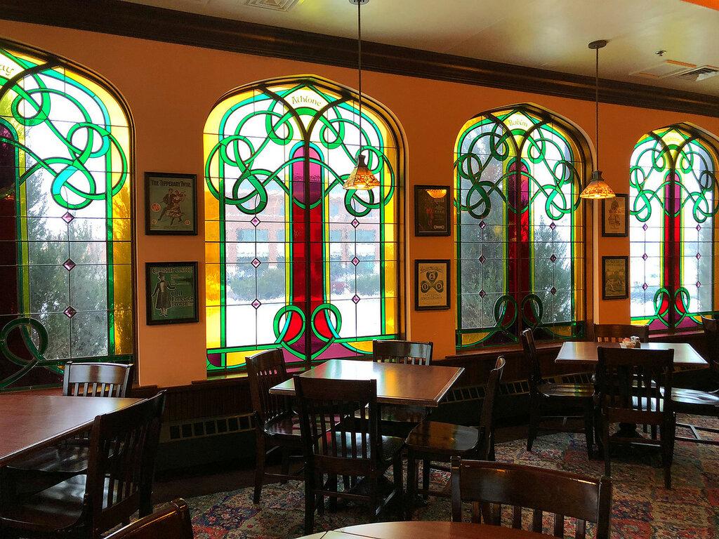 St.Brendan's Inn