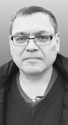 20170621_16-00-Андрей Бабицкий- Простосердечный каннибализм Светланы Алексиевич