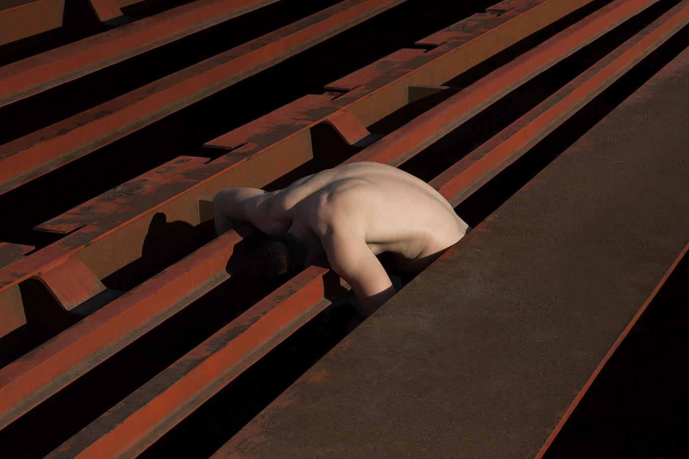 Alter ego / фото Ben Zank