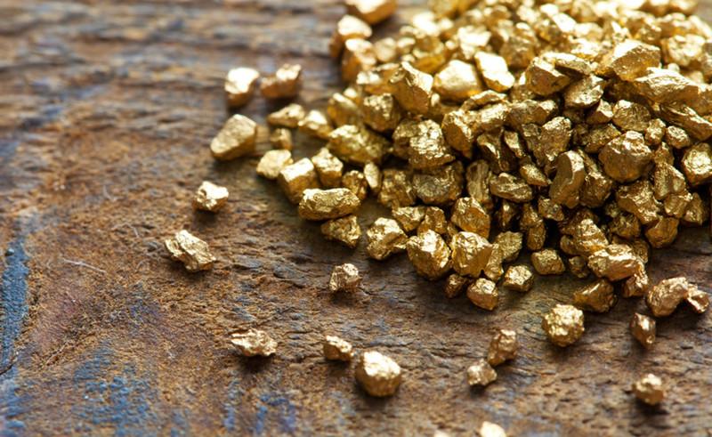 Золото может не только поднять, но и разрушить экономику. Манса Муса, правитель империи Мали, однажд