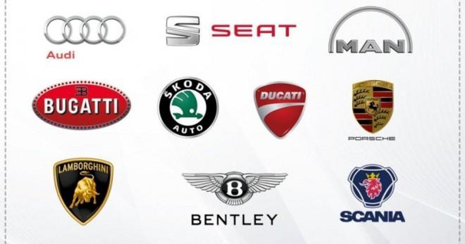 А вот менее очевидные бренды, принадлежащие корпорациям-гигантам: