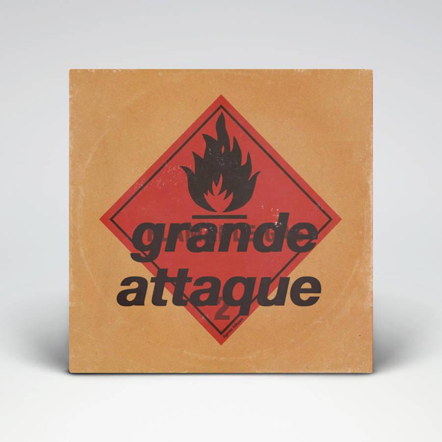 Massive Attack.