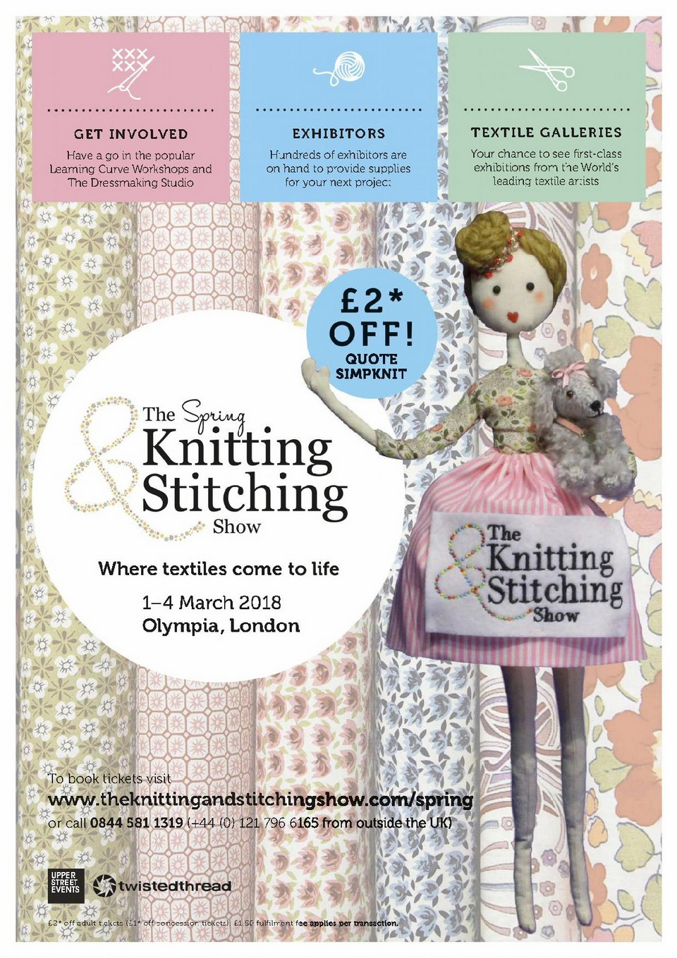 Simply Knitting-167- 2018-ng