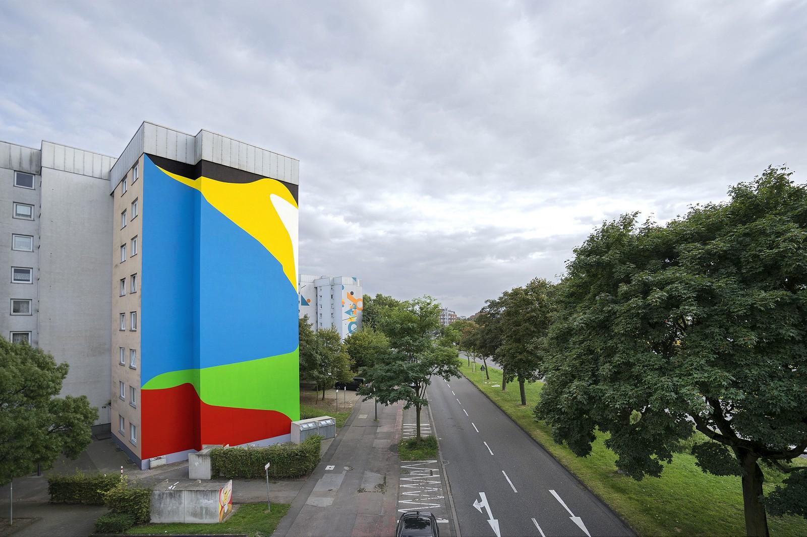 Streets: Elian Chali (Cologne) (3 pics)
