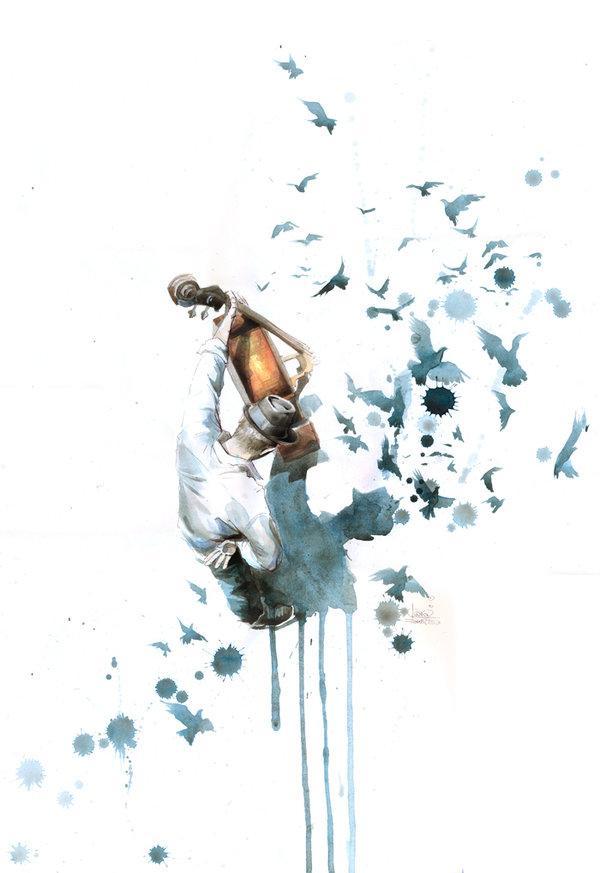 Action Figure - Lora Zombie