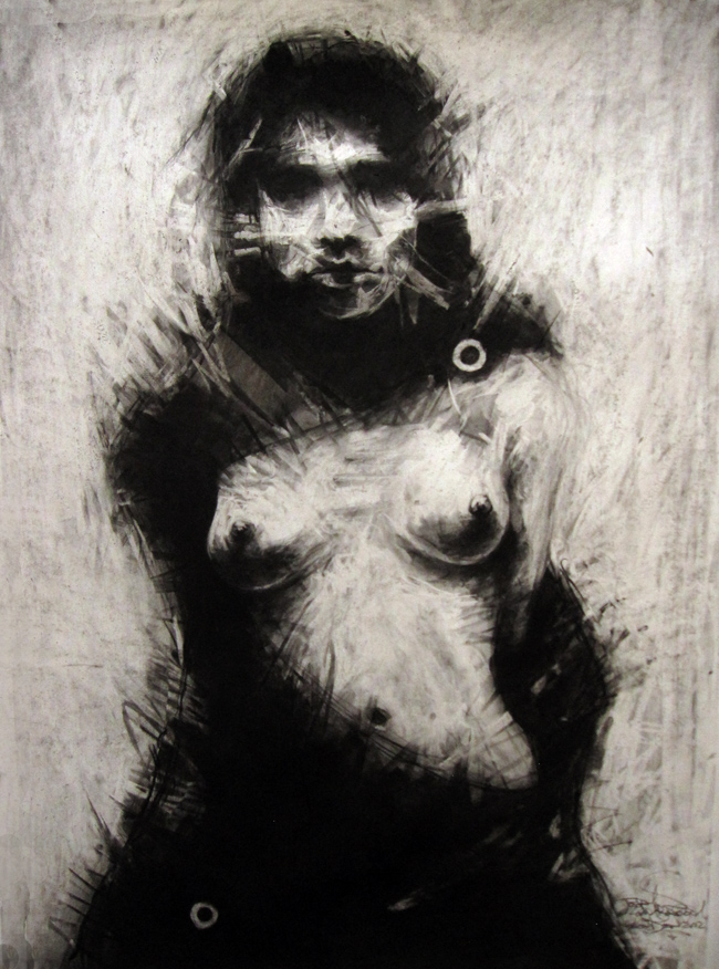 The Dark Art of Joseph Loughborough