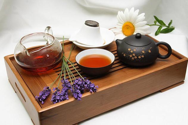 как правильно заваривать листовой чай, как правильно заваривать китайский чай,