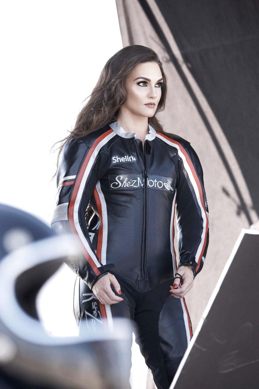 Шелина Мореда стала титульным лицом CoverGirl