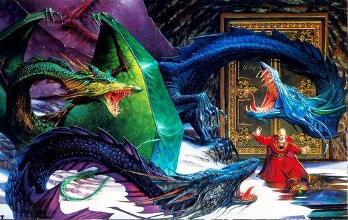 Картина Донато Джанкола (Donato Giancola) американского художника-иллюстратора жанра научной фантастики и фэнтези (26).jpg