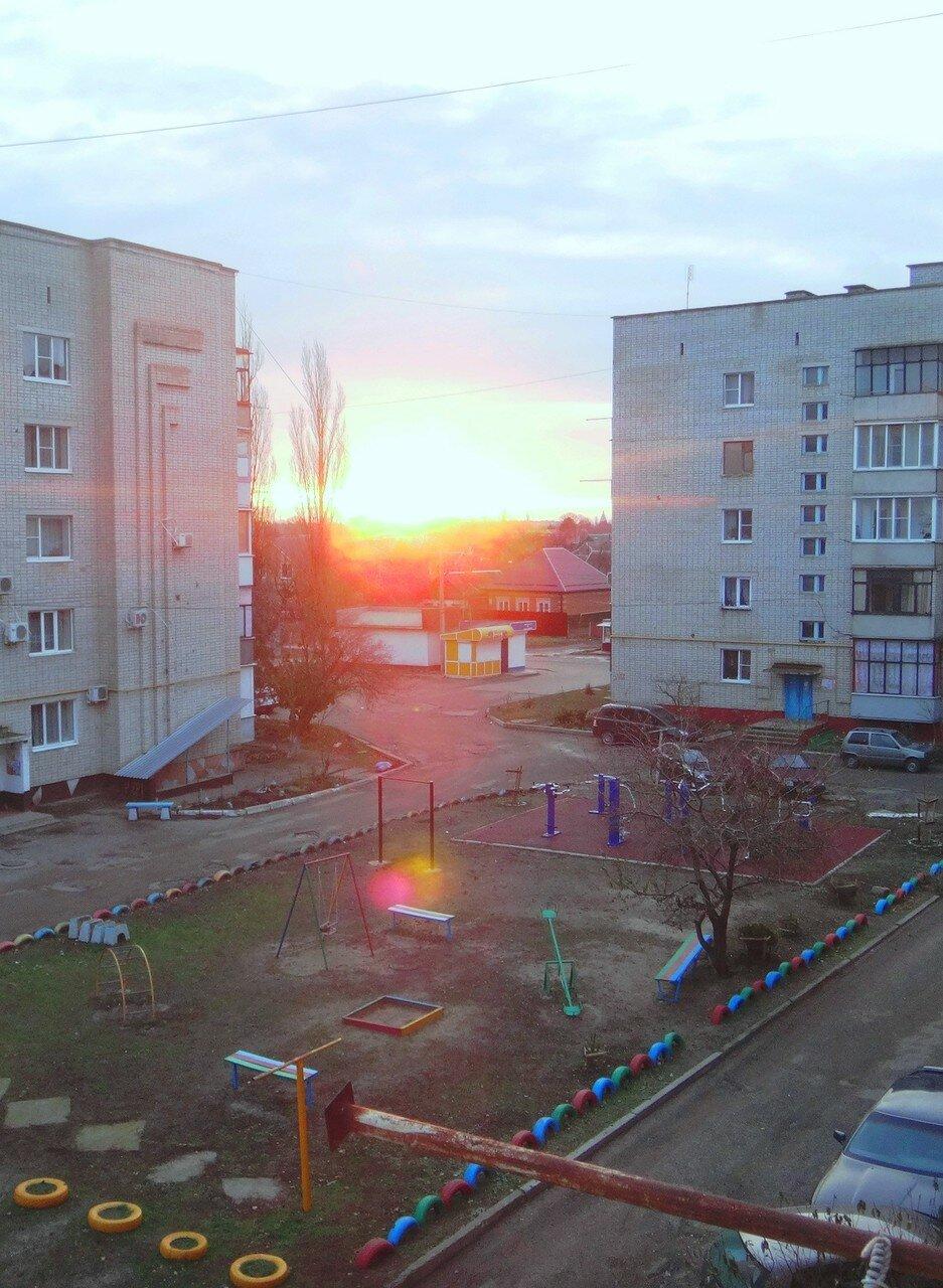 Первое декабря... В городе на Азовском побережье (52).JPG