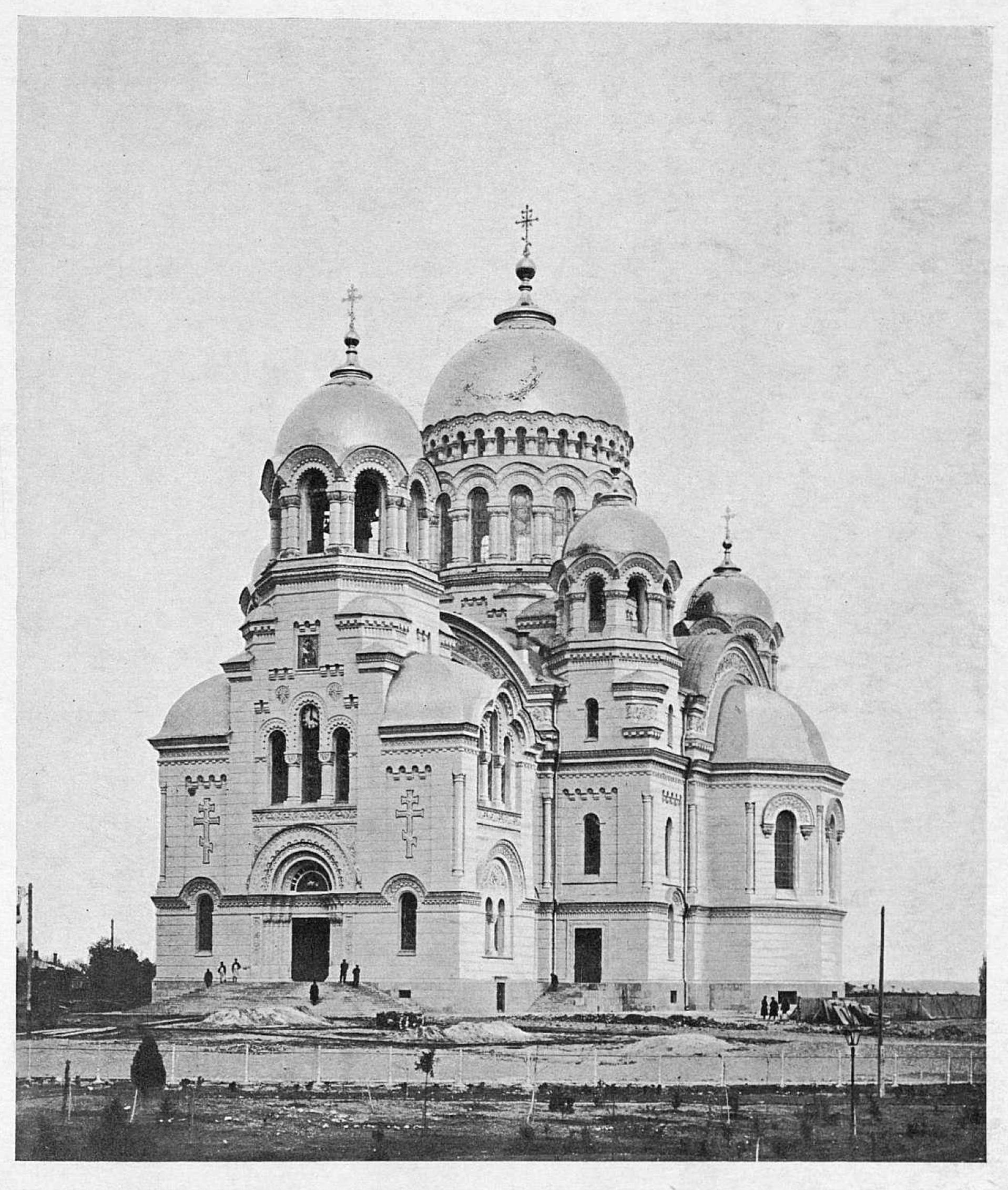 Вознесенский войсковой кафедральный собор