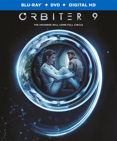 Орбита9 / Órbita9 (2017/BDRip/HDRip)