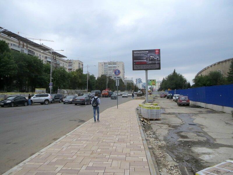 Ремонт молодогвардейской и снос ДС 072.JPG