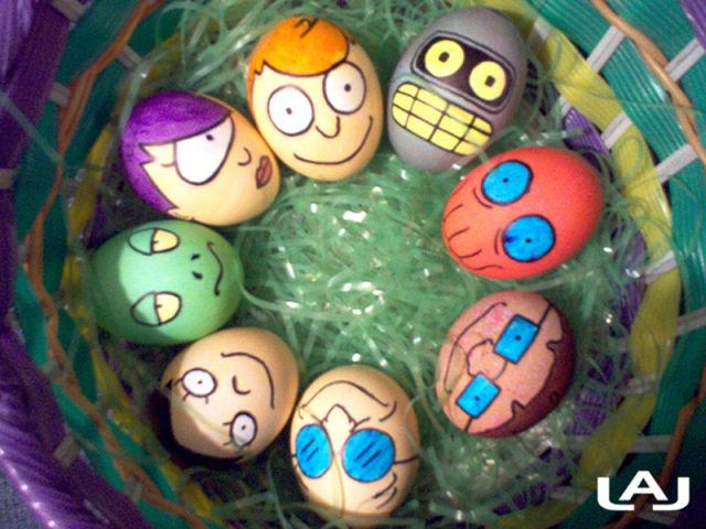 С Всемирным днем яйца. Поздравляем!