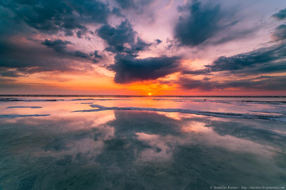 3. Вот эта картинка мне особенно понравилась! Я назвал ее «Песочный человек».