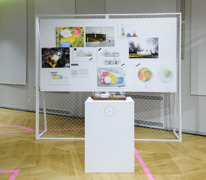 О жюри конкурса В состав жюри архитектурного конкурса вошли представители городского и архитектурног