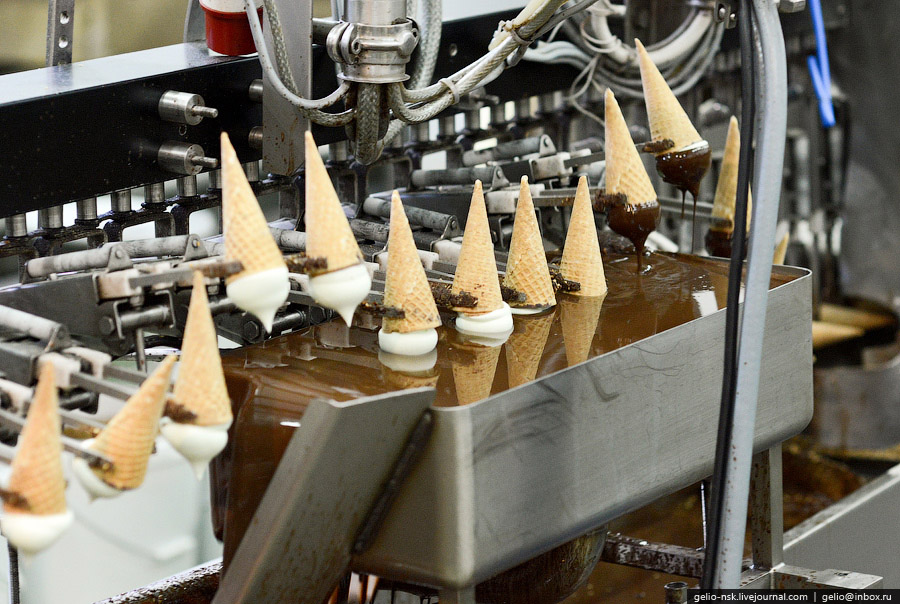 Компания имеет право экспортировать свою продукцию в страны Евросоюза, поскольку является облад