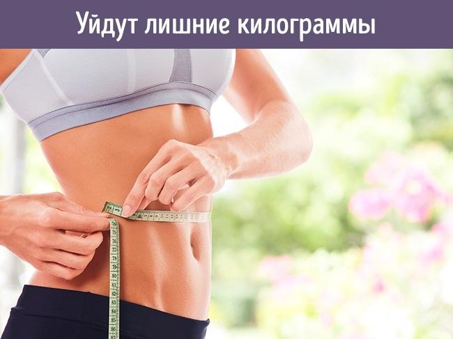 © depositphotos     При похудении рекомендуется исключить все сладости, норазрешается ес