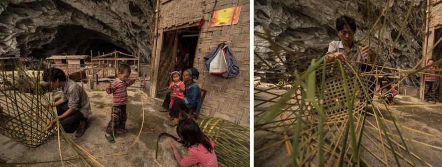 Чтобы улучшить условия жизни в деревне, старейшины пытались уговорить местное правление построить до