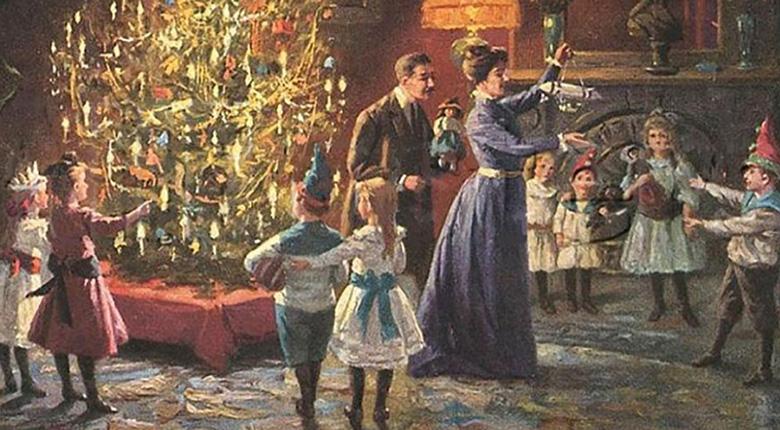 С чего начинается ваше 31 декабря? Праздничный завтрак, упаковка оставшихся подарков, звонки близким