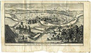 Военные действия у Нарвы в 1704 году,