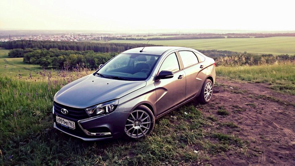 Весной продажи авто в Российской Федерации увеличились на15%