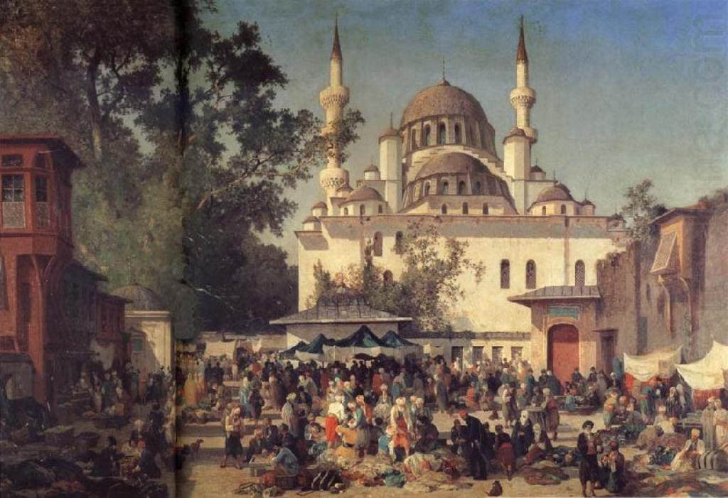 2 Germain-Fabius Brest-view constantinople.jpg