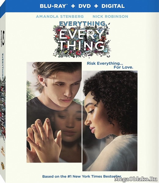 Весь этот мир / Everything, Everything (2017/BDRip/HDRip)