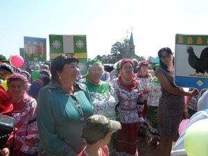 Фотографии Раздольинского поселения