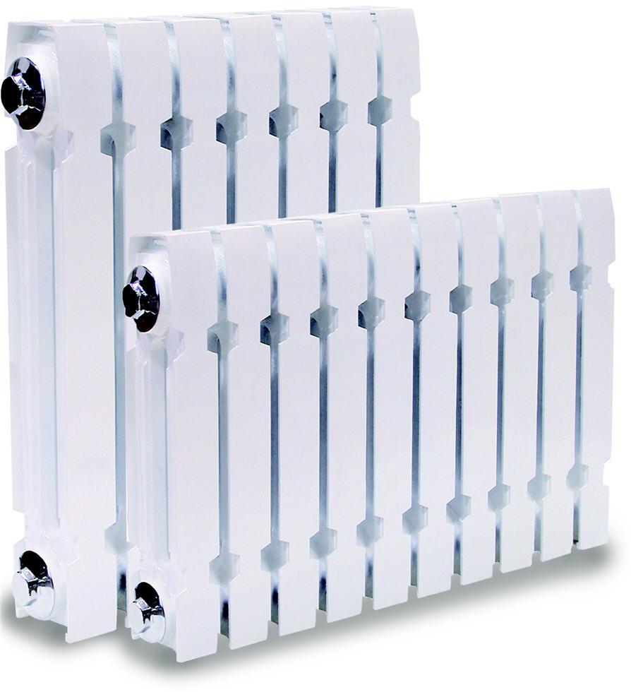 Биметаллические радиаторы: Плюсы и минусы