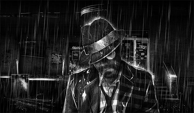 Digital Artist - Craig Shields