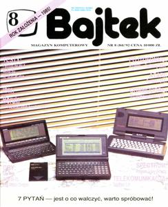 Журнал: Bajtek (на польском) - Страница 4 0_12c6db_d6bebbd_orig