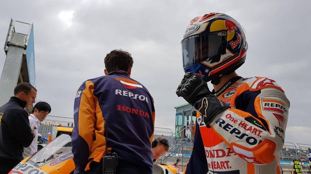 Фотографии Гран При Арагона 2017 (день 1)