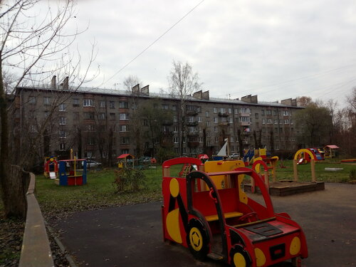 Новоизмайловский пр. 30к2